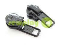 Slider Baryshevka standard for tractorl zipper type 7 black