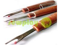 Seam ripper with a large handle sku 477