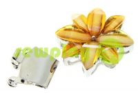Clasp for beads Flower sku 486