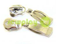 Бегунок Classic для металлической молнии тип 3 никель