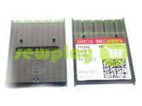 Needles industrial Groz-Beckert DB *1/SUK with a fine bulb knitwear sku 550