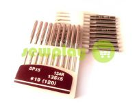 Needles industrial Orang Needles DP*5/135*5/134R with a thick bulb №120 sku 562