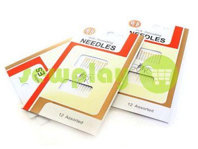 Needles for hand blind № 304 sku 565