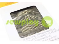 A set of hand sewing needles number 17402 50 needles