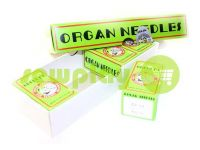 Needles industrial Organ Needles DB*1 with a fine bulb №70 - №120