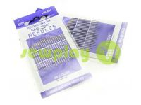 A set of professional hand needles Best 3/9-120033 20 needles