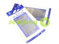 A set of professional hand needles Best 3/9-120043 10 needles