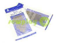 A set of professional hand needles Best 7-120047 12 needles