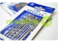 A set of professional hand needles Best 1/5-120081 10 needles