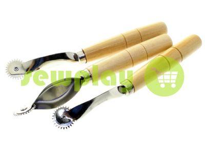 Copier for carton with wooden handle sku 608
