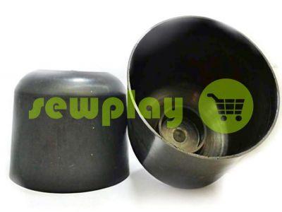 Тубус пластиковый для шапок и кепок арт 609
