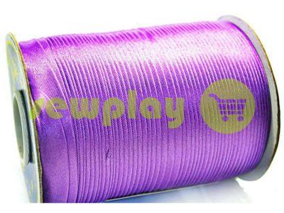Bias binding Bias Star satin purple sku 661