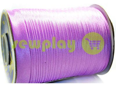 Bias binding Bias Star satin light purple sku 667