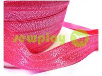 Bias binding stretch bright crimson sku 711