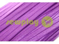 Bias binding stretch purple
