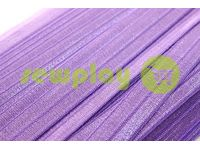Bias binding stretch light purple