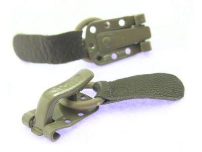 Clasp for coats Amll gray sku 759