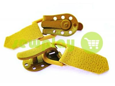 Clasp for coats Keska beige sku 1815