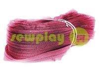 Молния спиральная рулонная фиолетовая тип 3, тип 5, тип 7, тип 8, тип 10