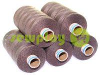 Thread Amann Saba C 50 tkt, color 0428