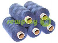 Thread Amann Saba C 50 tkt, color 0827