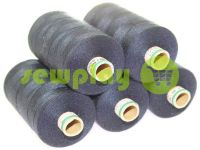 Thread Amann Saba C 80 tkt, color 1254
