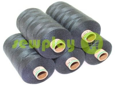 Thread Amann Saba C 80 tkt, color 1287 sku 2707