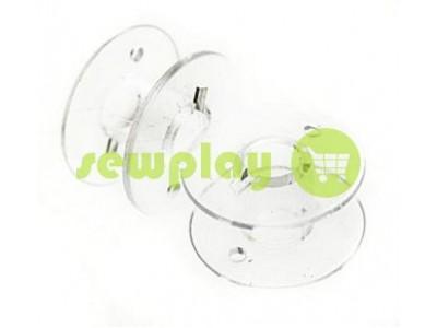 Spool for household sewing machine plastic  sku 949