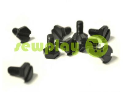 Screw for industrial sewing machines  sku 972