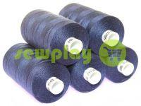 Thread Coats Epic 80 tkt, color 07935