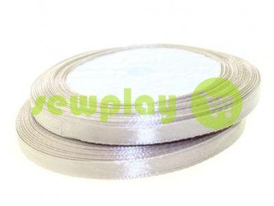 Satin Tape 7mm, color mistyrose, length 25 m