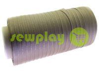 Тесьма брючная безусадочная 15 мм, цвет бежевый 1183