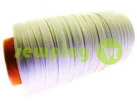 Тесьма брючная безусадочная 15 мм, цвет бежевый 2002