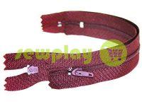 Молния юбочная спиральная 18 см тип 2, цвет 884