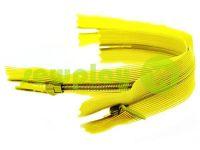 Молния потайная спиральная 18 см тип 3, цвет 509