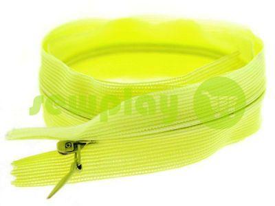 Zipper countersunk spiral 50 sm type 3, 604 sku 2667