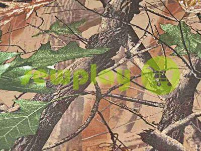 Oxford 600D (PVC), color Old forest, width 1.5 m sku 2719