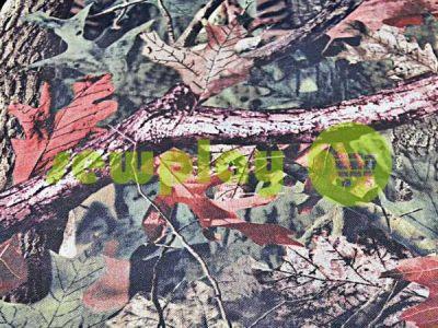 Оксфорд 600D (ПВХ), цвет Лес, ширина 1,5 м арт 2721