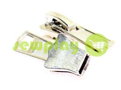 Бегунок Square универсальный тип 5 никель арт 2730