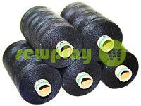 Thread Amann Saba C 80 tkt, color 4004