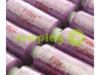 Нитка Filtex 450 ярд, щільність 40/2, колір 022