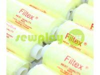Нитка Filtex 450 ярд, щільність 40/2, колір 026