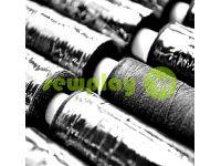 Thread Filtex 450 yard, 40/2 density, color black