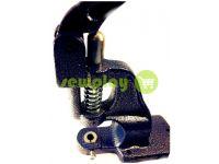 """Пресс ручной для установки фурнитуры универсальный """"Микрон"""" усиленный арт 1205"""
