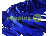 Резинка текстильная электрик 10 мм плотная, 25 м