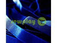 Резинка текстильная электрик 10 мм плотная, 25 м арт 1267