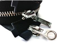 Zipper, sliders