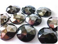 Камни пришивные